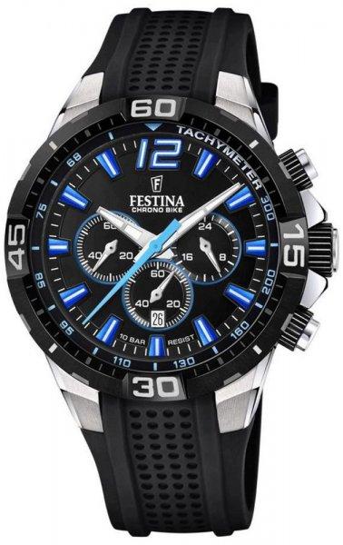 Zegarek Festina F20523-4 - duże 1