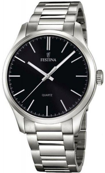 Zegarek Festina F16807-2 - duże 1
