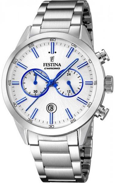 F16826-A - zegarek męski - duże 3