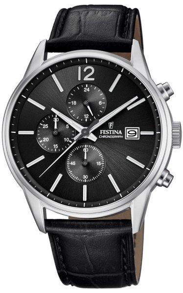 Zegarek Festina F20284-4 - duże 1