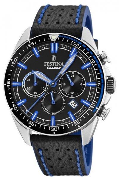 F20377-3 - zegarek męski - duże 3