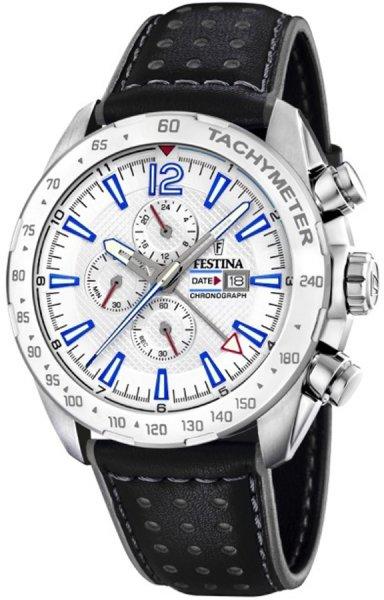 Zegarek Festina F20440-1 - duże 1