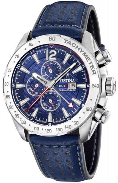 Zegarek Festina F20440-2 - duże 1
