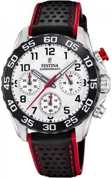 Zegarek Festina F20458-1 - duże 1