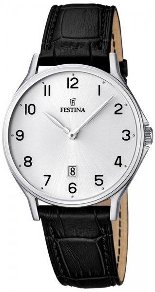 Zegarek Festina F16745-1 - duże 1