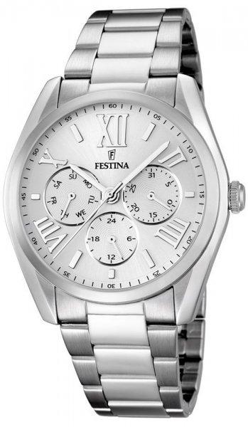 Festina F16750-1 Classic Boyfriend