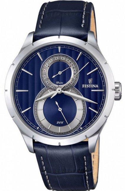 F16892-3 - zegarek męski - duże 3