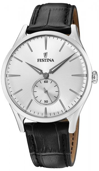 Zegarek Festina F16979-1 - duże 1