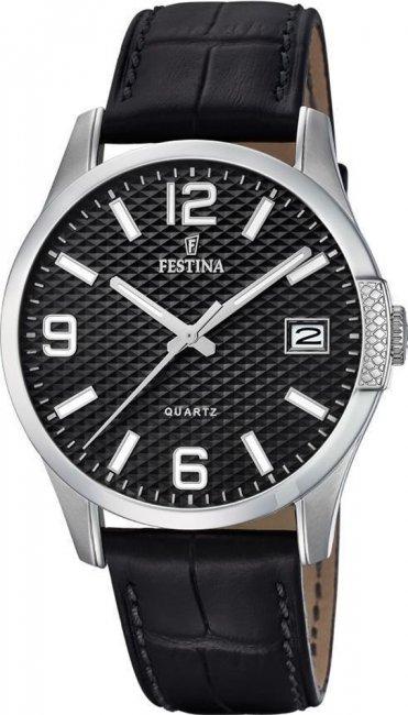 Zegarek Festina F16982-2 - duże 1