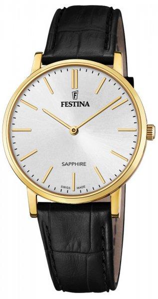 Zegarek Festina F20016-1 - duże 1