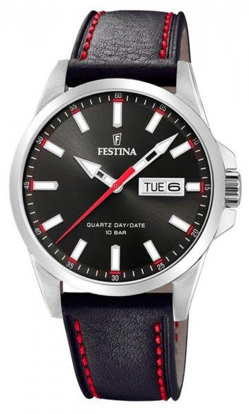 Zegarek Festina F20358-4 - duże 1
