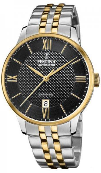 Zegarek Festina F20483-3 - duże 1