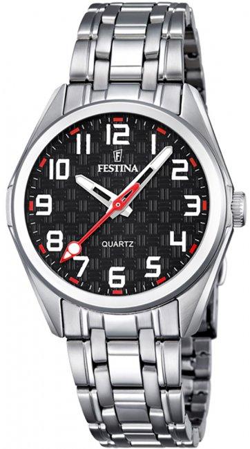 Zegarek Festina F16903-3 - duże 1