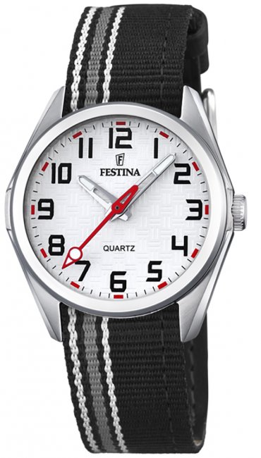 F16904-1 - zegarek dla dziecka - duże 3