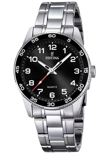 Zegarek Festina F16905-4 - duże 1