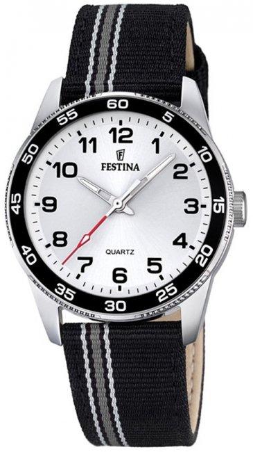 F16906-1 - zegarek dla dziecka - duże 3