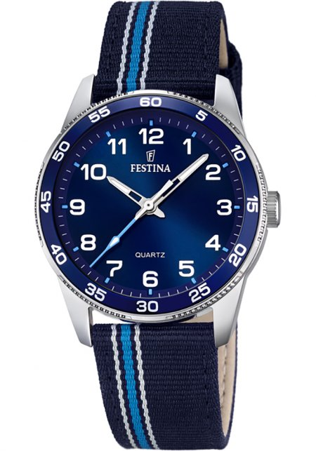 F16906-2 - zegarek dla dziecka - duże 3
