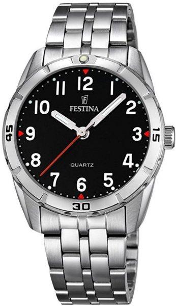 Zegarek Festina F16907-3 - duże 1