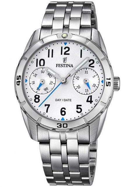 F16908-1 - zegarek dla dziecka - duże 3