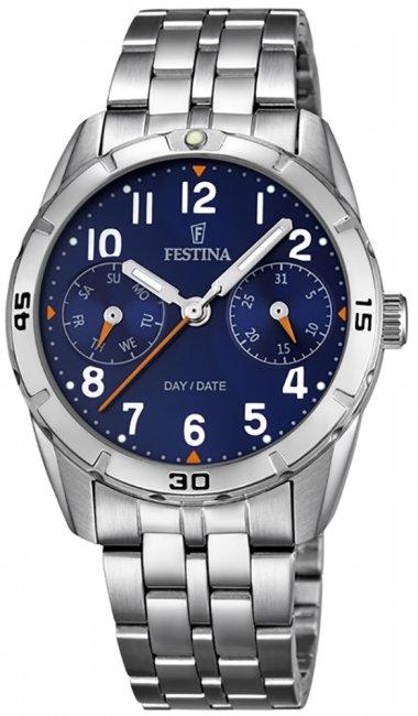 Zegarek Festina F16908-2 - duże 1