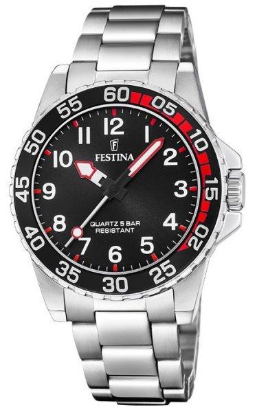 F20459-3 - zegarek dla dziecka - duże 3