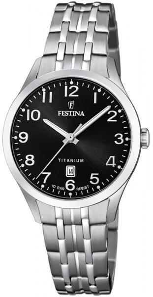F20468-3 - zegarek damski - duże 3