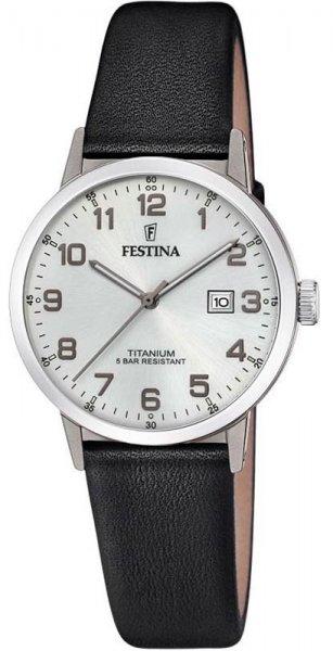 Zegarek Festina F20472-1 - duże 1