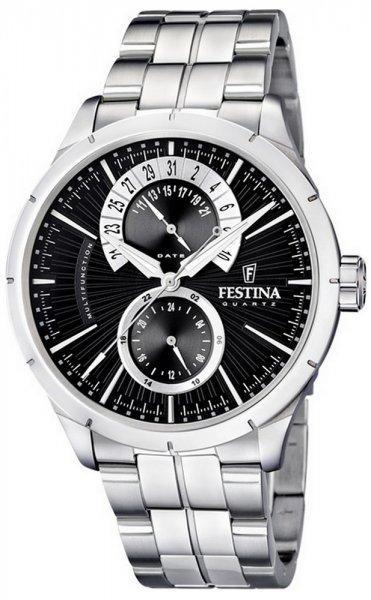 Festina F16632-3 Trend Multifunction