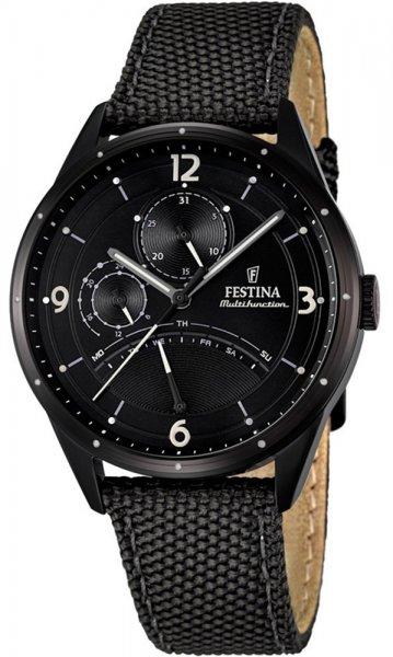 Zegarek Festina F16849-3 - duże 1