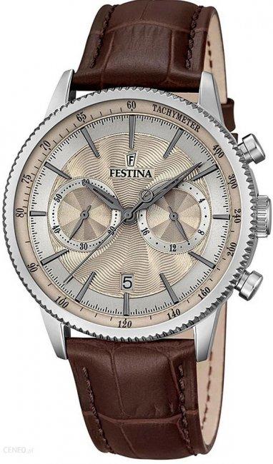 F16893-3 - zegarek męski - duże 3