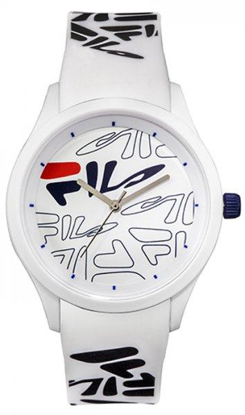 Zegarek damski Fila filastyle 38-129-204 - duże 1
