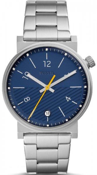 FS5509 - zegarek męski - duże 3