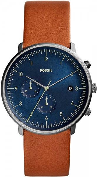 Zegarek Fossil FS5486 - duże 1