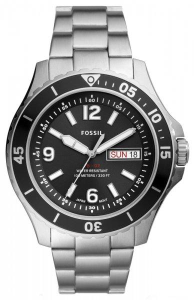 FS5687 - zegarek męski - duże 3