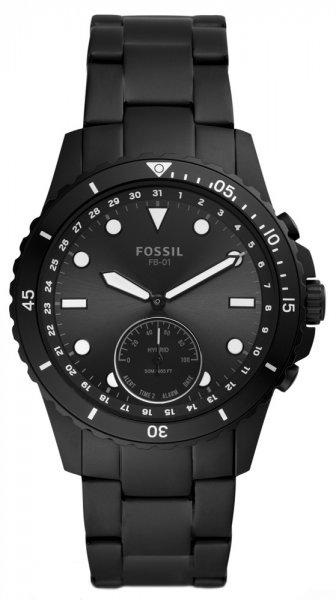 Fossil Smartwatch FTW1196 Fossil Q HYBRID SMARTWATCH FB-01