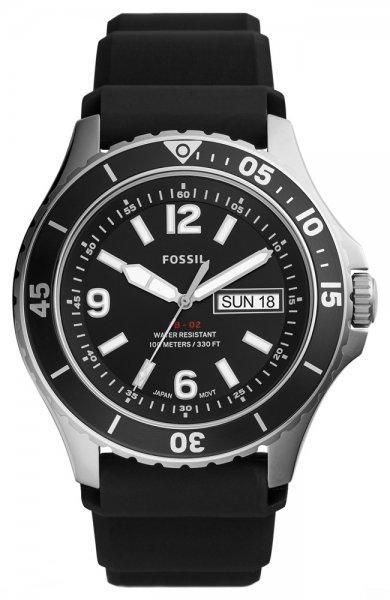 Zegarek Fossil FS5689 - duże 1