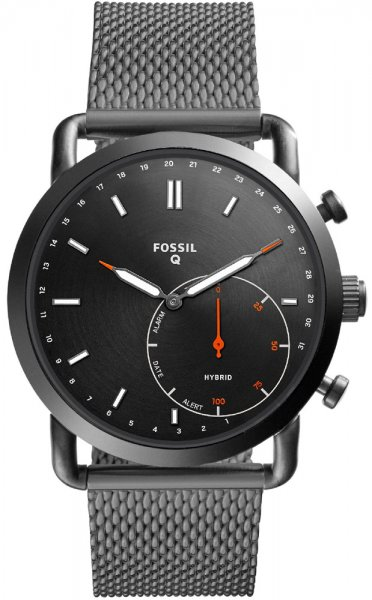 FTW1161 - zegarek męski - duże 3