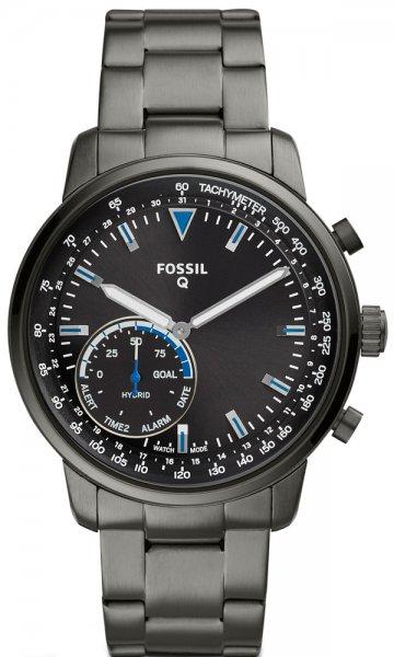 Zegarek Fossil Smartwatch smartwatches Hybrid Smartwatch Goodwin - męski  - duże 3