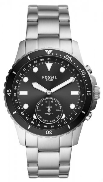 Fossil Smartwatch FTW1197 Fossil Q HYBRID SMARTWATCH FB-01