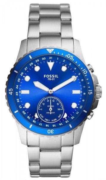 FTW1198 - zegarek męski - duże 3