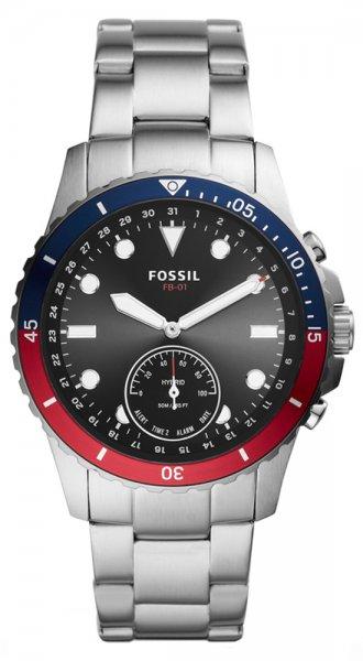 Fossil Smartwatch FTW1300 Fossil Q HYBRID SMARTWATCH FB-01