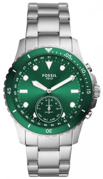 FTW1301 - zegarek męski - duże 3
