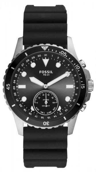 Fossil Smartwatch FTW1302 Fossil Q HYBRID SMARTWATCH FB-01