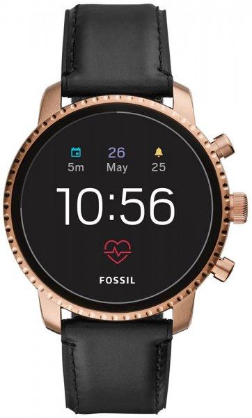 Zegarek Fossil FTW4017 - duże 1