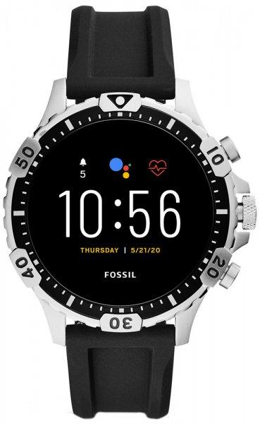 Zegarek Fossil FTW4041 - duże 1