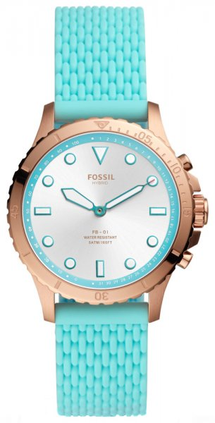 Zegarek Fossil Smartwatch smartwatches HYBRID SMARTWATCH FB-01 - damski  - duże 3