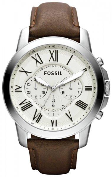 Zegarek Fossil FS4735IE - duże 1