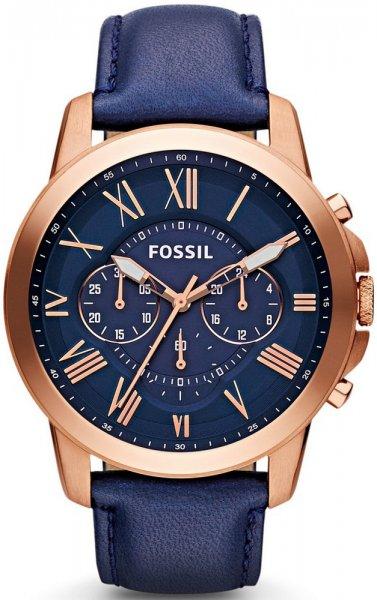 Zegarek Fossil FS4835IE - duże 1