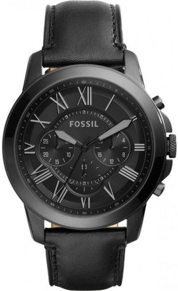 Zegarek Fossil FS5132IE - duże 1