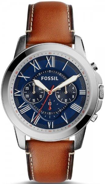 Zegarek Fossil FS5210IE - duże 1